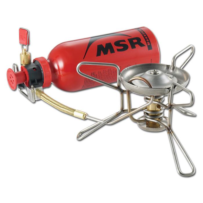 MSR WhisperLite