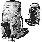 photo: Dana Design Bomb Pack weekend pack (50-69l)