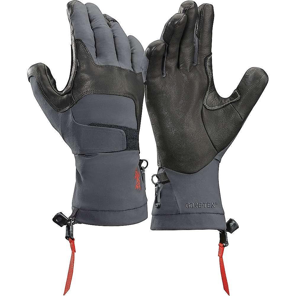 photo: Arc'teryx Alpha FL Glove waterproof glove/mitten
