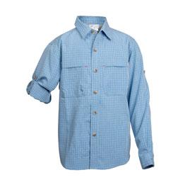 White Sierra Cronin Shirt