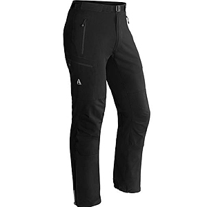 photo: Eddie Bauer Men's First Ascent Mountain Guide Lite Pants soft shell pant