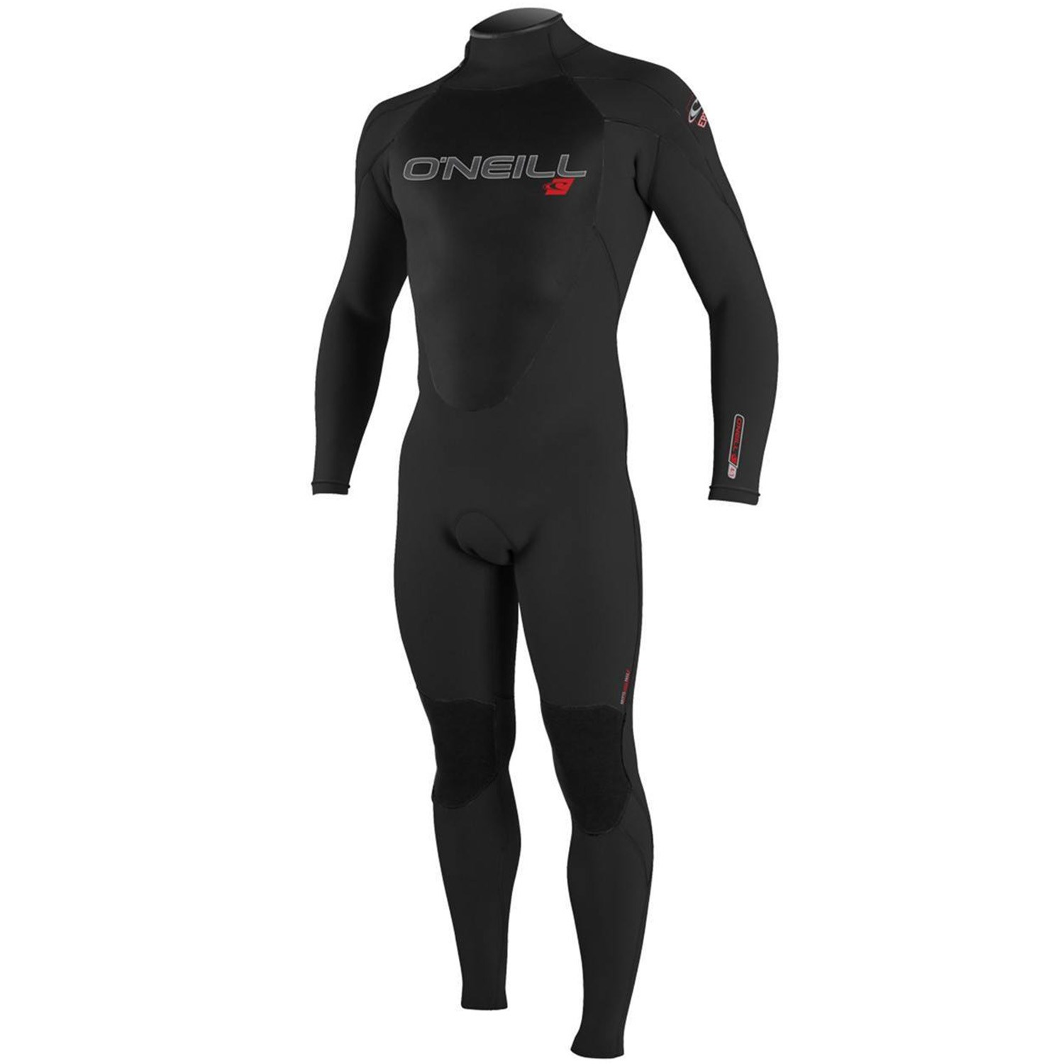 photo: O'Neill Men's Epic II 3/2 Full Wetsuit wet suit
