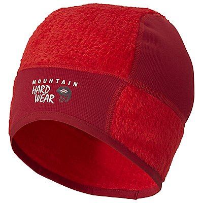 photo: Mountain Hardwear Monkey Mohat Beanie winter hat