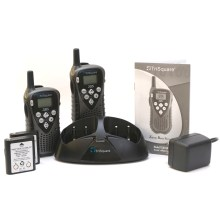 TriSquare TSX100 Digital Two-Way Radios