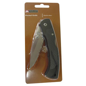 Ozark Trail Pocket Knife