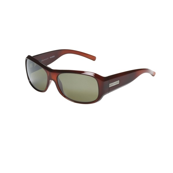 photo: Serengeti Savona sport sunglass