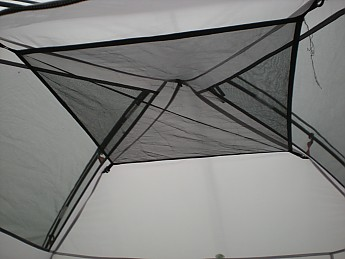 Iu0027ve used this tent for c&ing for one fall and winter so far. I thought it was the best low price tent available. The ones from the big box stores may be ... & ALPS Mountaineering Meramac 6 Reviews - Trailspace.com