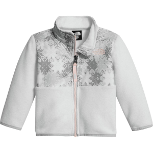 photo: The North Face Kids' Denali Jacket fleece jacket