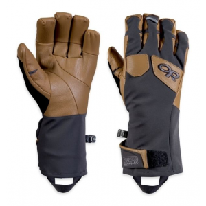 photo: Outdoor Research Extravert Gloves fleece glove/mitten