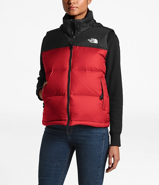 Down Insulated Vests