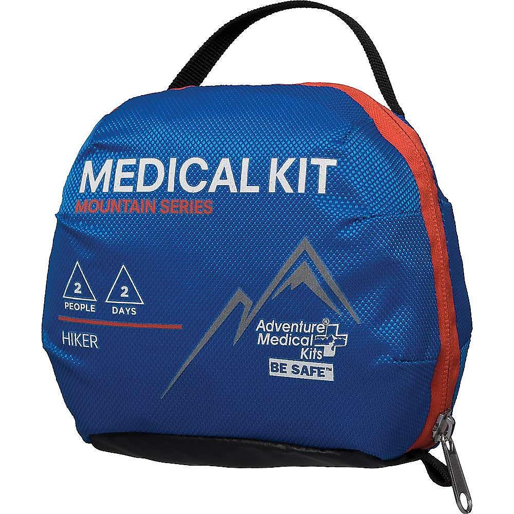photo: Adventure Medical Kits Mountain Series Hiker Medical Kit first aid kit