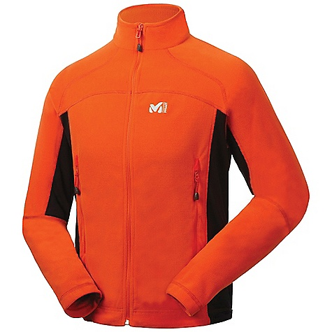 photo: Millet Vector Grid Jacket synthetic insulated jacket