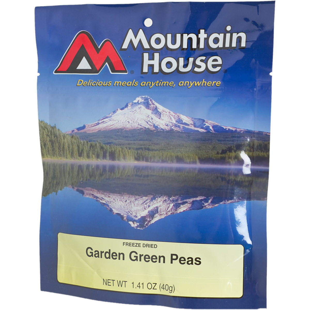 Mountain House Garden Green Peas