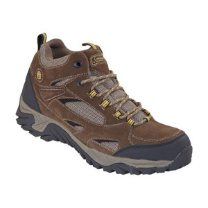 Coleman Golden Hiking Boots