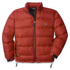 Outdoor Research Quattro Jacket