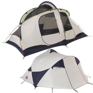photo: Kelty Mantra 7 three-season tent
