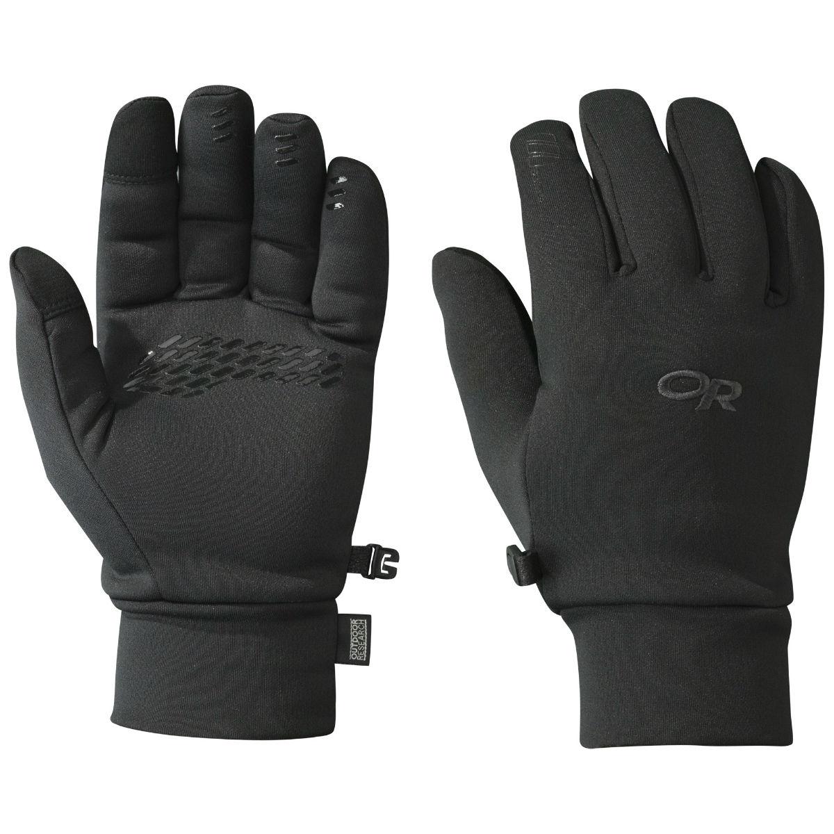 photo: Outdoor Research PL 400 Sensor Gloves fleece glove/mitten