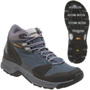 photo: Montrail Stratos XCR approach shoe