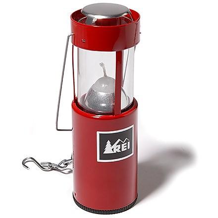 REI Candle Lantern