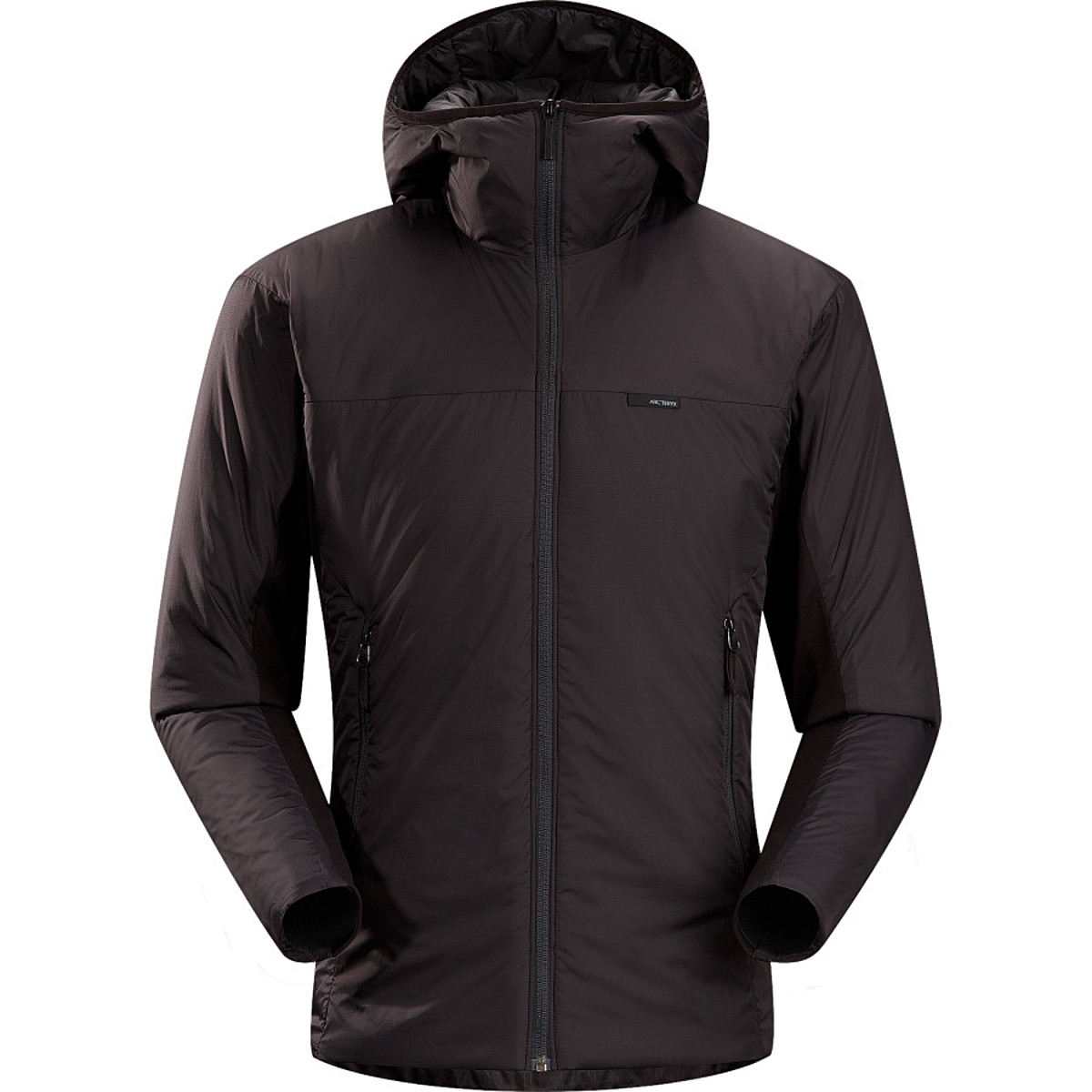 photo: Arc'teryx Aphix Hoody synthetic insulated jacket