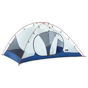 photo: Mountain Hardwear Haven 3 three-season tent