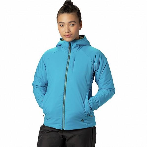 Mountain Hardwear Kor Strata Hoody