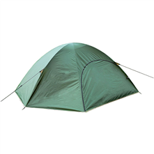 photo of a Giga Tent three-season tent