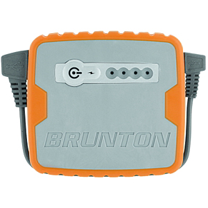 photo: Brunton Inspire power storage