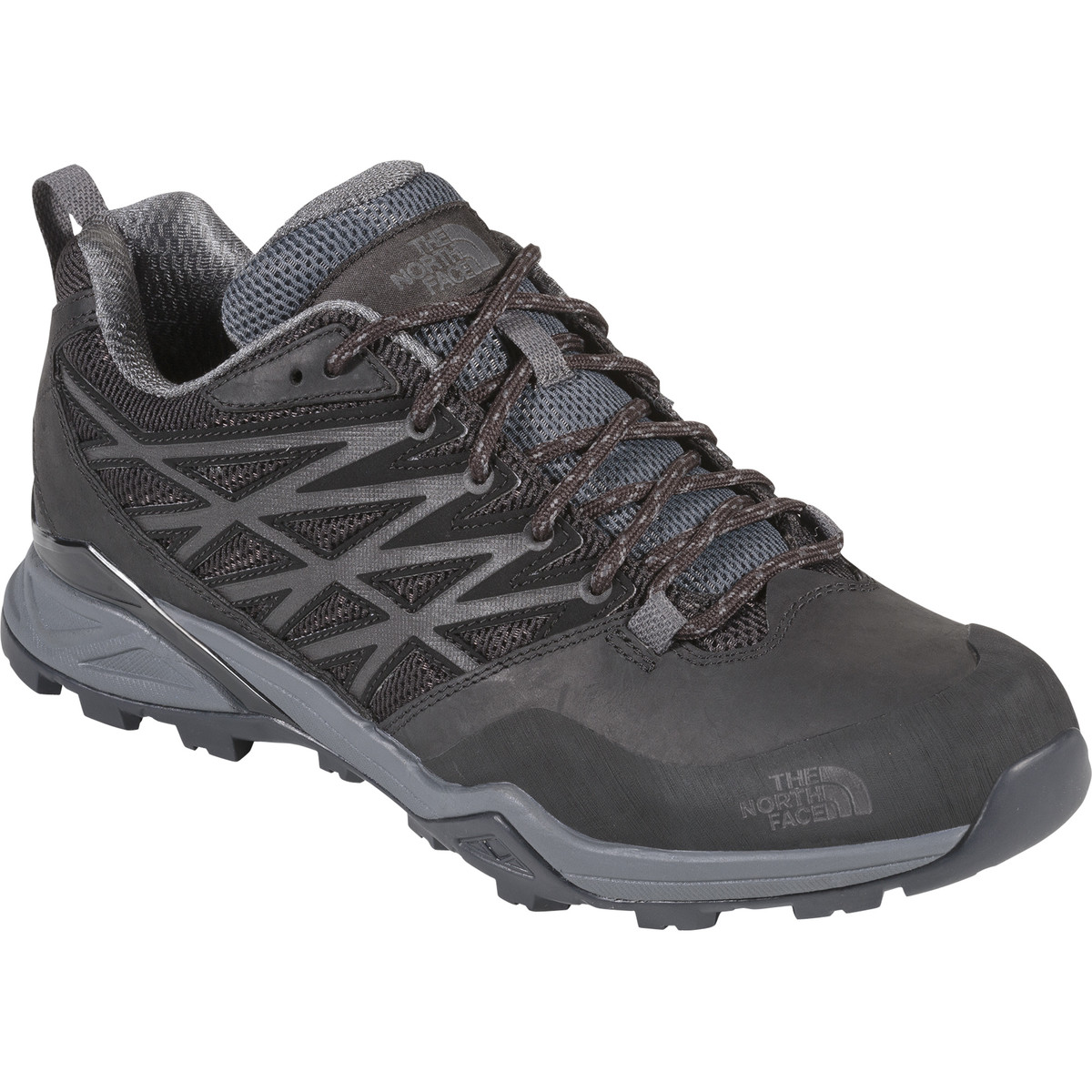 photo: The North Face Hedgehog Hiker trail shoe