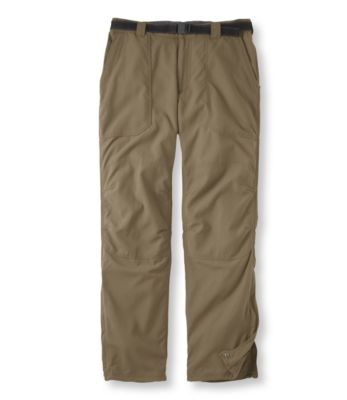 photo: L.L.Bean Timberledge Pants hiking pant