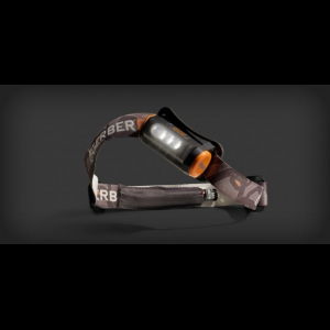 photo: Gerber Bear Grylls Headlamp headlamp
