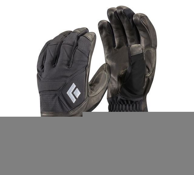 Black Diamond Punisher Gloves