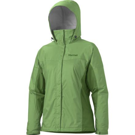 photo: Marmot Women's Streamline Jacket waterproof jacket