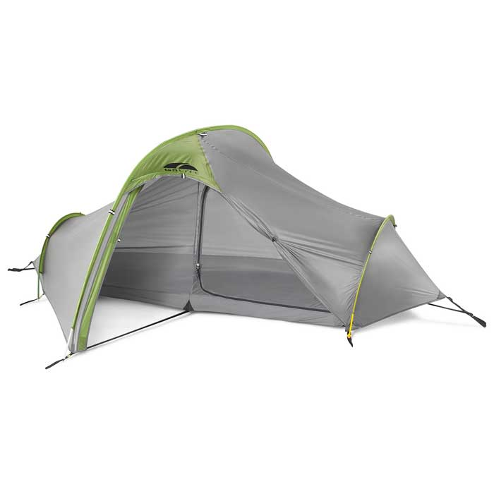photo: GoLite Eden 1 three-season tent