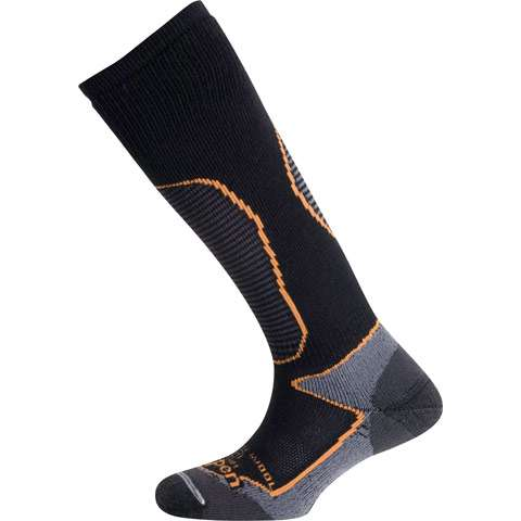 photo: Lorpen Ski/Snowboard Italian Wool Sock snowsport sock