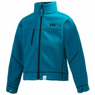 Helly Hansen Full Zip 200G Fleece Jacket