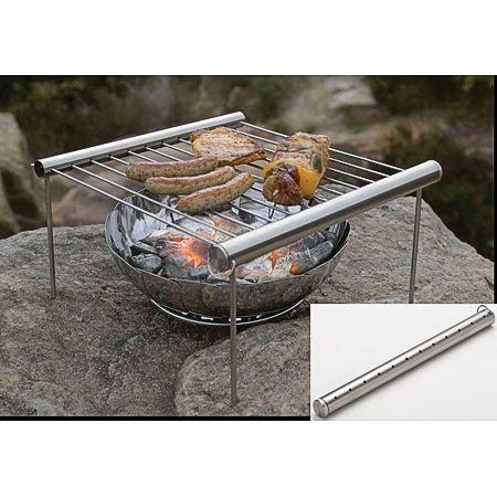 photo: UCO Grilliput Portable Grill stove accessory