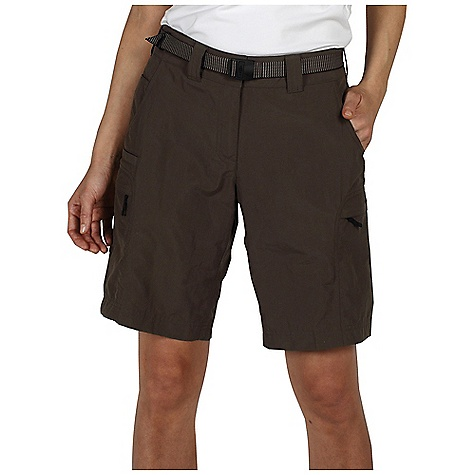 photo: ExOfficio Women's Nio Amphi Short hiking short