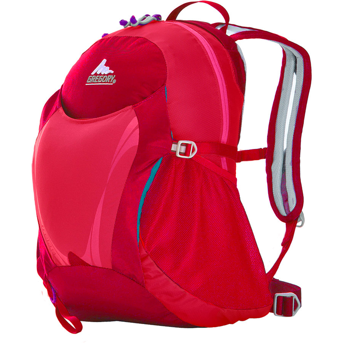 photo: Gregory Freia 14 daypack (under 2,000 cu in)