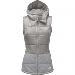 photo: The North Face Pseudio Vest synthetic insulated vest