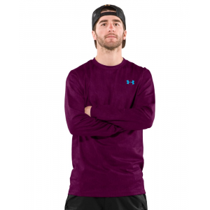 Under Armour EVO Coldgear Printed Crew