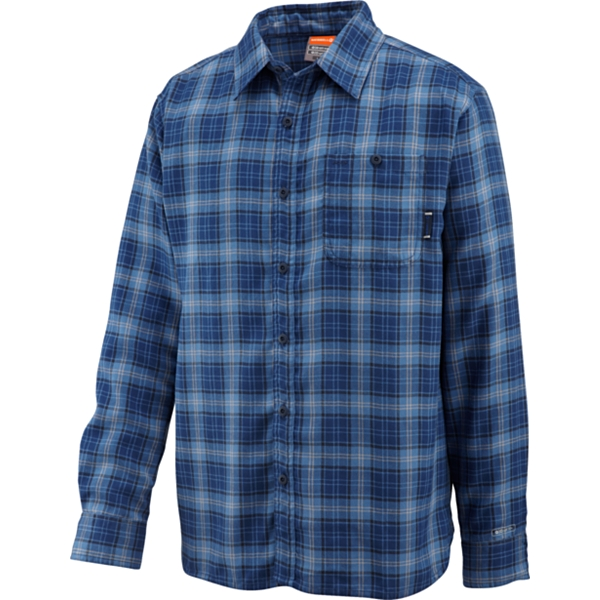 photo: Merrell Micah Shirt hiking shirt