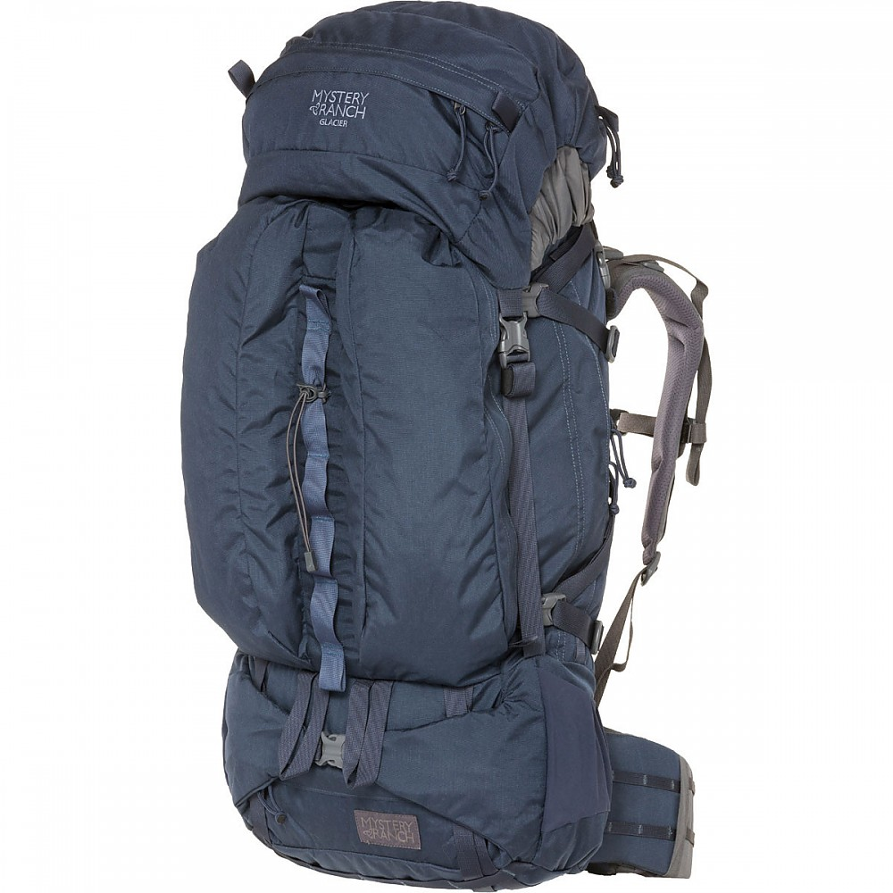 photo: Mystery Ranch Glacier weekend pack (50-69l)