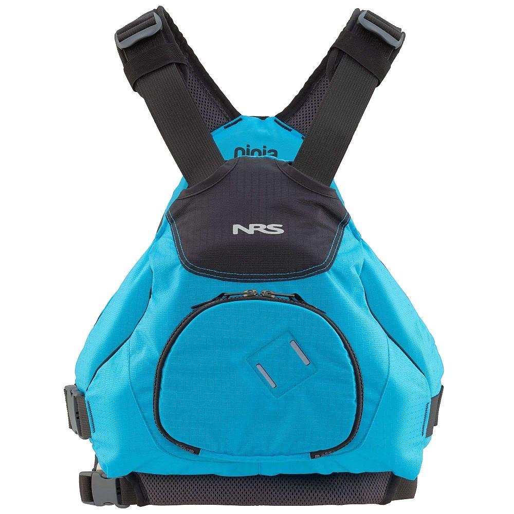 photo: NRS Ninja PFD life jacket/pfd