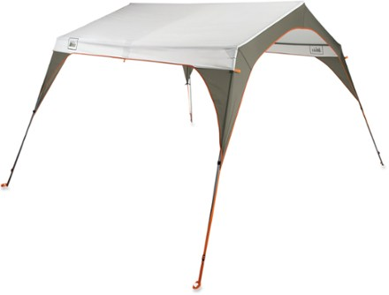photo: REI Alcove Shelter tarp/shelter