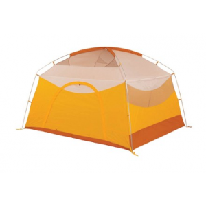 photo: Big Agnes Big House 4 three-season tent