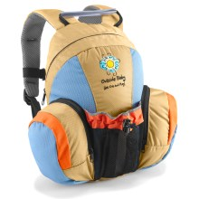 Outside Baby Day Pack