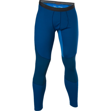 photo: Mammut Women's All-Year Pants base layer bottom