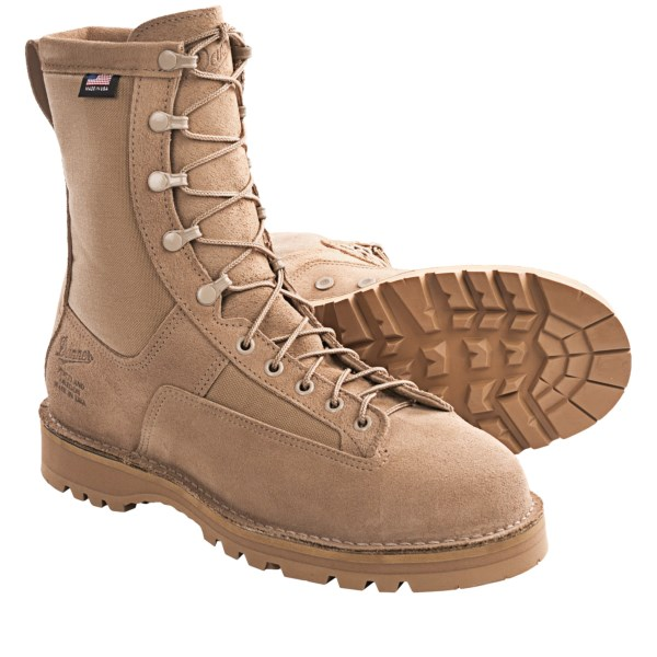 photo: Danner Acadia backpacking boot