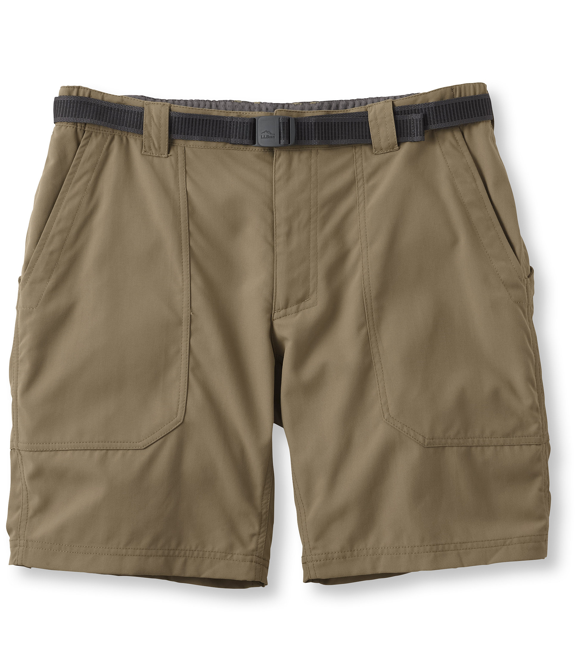 photo: L.L.Bean Timberledge Short hiking short